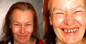 Oslávila 60 rokov a myslela si, že ju už nečaká nič dobré. Návšteva stylistu zmenila jej názor