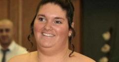 Nevera jej muža ju nakopla k zmene. Za 2 roky sa jej podarilo schudnúť úžasných 76 kg