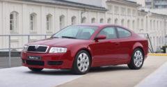 Prečo sa Škoda Tudor nikdy nedostala do výroby? Kupé pred rokmi ohromilo svet