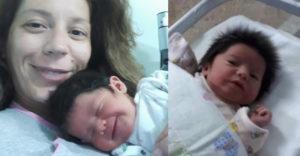 Jej fotka po narodení obletela svet. Ako vyzerá vlasaté dievčatko dnes?