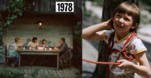 Ako sa za uplynulé roky zmenila chalupa, či obchod z filmu Jak dostat tatínka do polepšovny?