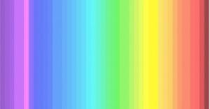 Koľko farieb vidíte na obrázku? Test odhalí pravdu o vašich očiach