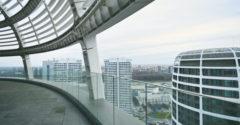 Ako vyzerá najdrahší byt na Slovensku? Penthouse v Sky Parku je aktuálne na predaj.