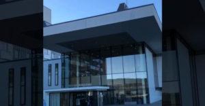 Ako to vyzerá v štátnaj nemocnici v Nórsku