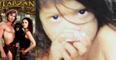 Rodičia odmietli zaplatiť výkupné, a tak únoscovia nechali 5 ročné dievča v džungli. Vychovali ju opice ako Tarzana
