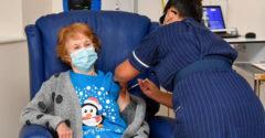 Ako vidia následky očkovania antivaxeri (Paródia)