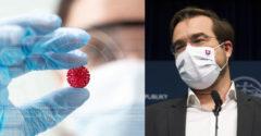 Už aj na Slovensku sa objavila nová mutácia koronavírusu. Šíri sa najmä medzi dvoma skupinami ľudí