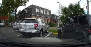 Nekradni drzo parkovacie miesta, keď nechceš naštvať blížneho svojho