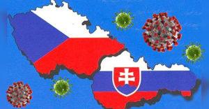 Od kedy sa šíri? Vedci potvrdili československý variant koronavírusu
