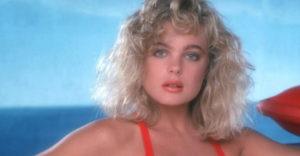 Spomínate si na krásnu záchranárku z Baywatchu? Erika Eleniak vyzerá perfektne aj po 50-tke