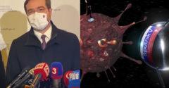 Nechali by ste sa zaočkovať vakcínou Sputnik V. Pochybnosti o ruskej očkovacej látke
