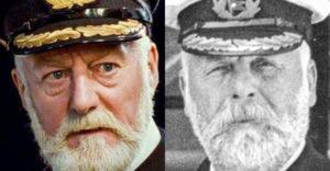 Ako vyzerali ľudia z Titanicu? Niektorí sa s hercami, ktorí ich stvárnili, podobali ako vajce vajcu