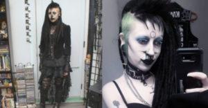 Vyznávačka extravagantného gotického štýlu sa nechala premeniť na krásku z Instagramu