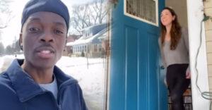Muž prekvapil svoju učiteľku z väznice, ktorá mu pomáhala v ťažkých časoch