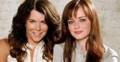 Rory pred 40-tku zreje ako víno, zatiaľ čo jej seriálová mama pribrala. Herečky zo seriálu Ženy z rodu Gilmorovcov dnes