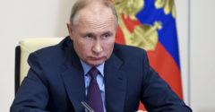 Putinova dcéra oslávila 18 rokov. Podobu s otcom nezaprie