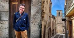Čo dostal za svoje peniaze? Muž si kúpil dom na Sicílii za 1 euro a inšpiruje aj ostatných