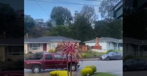 Jeden dom a z každého okna výhľad do iného počasia