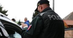 Kontrola vraj nemala konca. Slovenka opísala svoju nepríjemnú skúsenosť s policajtom