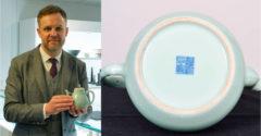 Ak by sa k vám dostal porcelán s touto značkou, určite ho nevyhadzujte. Muž sa vďaka čajníku stal milionárom