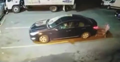 Trik s vozíkom, ktorý používajú zlodeji na parkoviskách (Varovná ukážka)