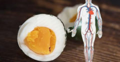 Čo sa stane s vašim telom, ak budete jesť vajcia každý deň
