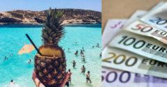 Obľúbená európska destinácia ti dá 200 eur, ak tam prídeš na dovolenku