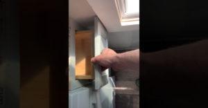 Keď máš príliš málo na otvorenie kuchynskej zásuvky