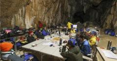 Ako sa cítili keď vyšli? 15 dobrovoľníkov strávilo v rámci experimentu 40 dní bez denného svetla v jaskyni