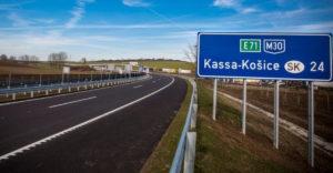 Diaľnice do Košíc sa dočkáme ešte tento rok. Nejde pritom o žiadny vtip, postavia ju naši susedia