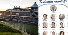 Bratislavská reštaurácia zostavila blacklist politikov, ktorých neobslúži. Na čele je Krajčí