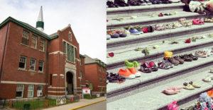 Na internátnej škole bol nájdený masový hrob s pozostatkami 215 detí. Najmladšie nemalo ani 3 roky