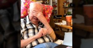 Technológia dojala deduška k slzám. Oživila fotku jeho manželky