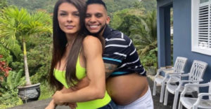 Mnohí nedokázali pochopiť, ako je možné, že manžel kolumbijskej modelky otehotnel. Ich spoločný syn onedlho oslávi rok