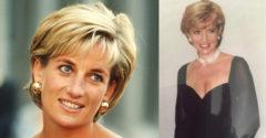 Ako by dnes vyzerala princezná Diana? Jej dvojníčka, šesťdesiatnička Nikki, vystúpila v rannej šou