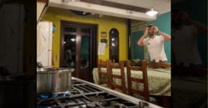 Zlomila špagety pred svojim talianskym snúbencom (Oheň na streche)