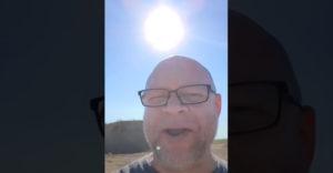 Ukázal skutočnú veľkosť Slnka na oblohe (Špeciálny filter)