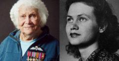 Nacistov prekabátila vďaka gumičkám do vlasov. Prežila ako jediná zo všetkých špióniek