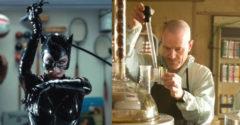 Zvláštne schopnosti a zručnosti, ktorým sa herci kvôli natáčaniu filmov museli priučiť