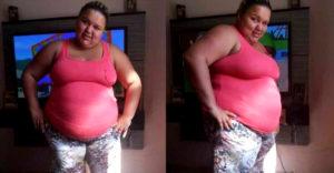 Vážila 139 kg, no chcela sa stať modelkou. Jej neuveriteľná premena inšpiruje ženy z celého sveta