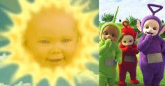 Ako dnes vyzerá dieťa, ktoré si zahralo slnko v Teletubbies? Herečka oslávila 25 rokov