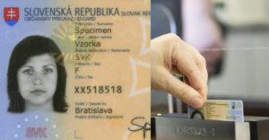 Slovákov čakajú ďalšie zmeny v občianskych preukazoch. Nová povinnosť však každého nepoteší