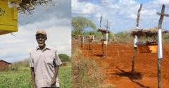Prečo africkí farmári zakladajú okolo svojich polí úle? Med ani zďaleka nie je primárnym dôvodom